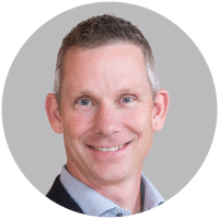 Chris Heimerl, Director of Client Services and Marketing