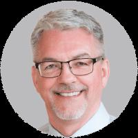 Steve Collins, Vice President, Client Relationships & Business Development